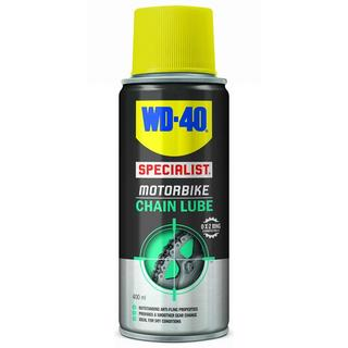 View Item WD-40 Specialist Motorbike Chain Lube - 100ml