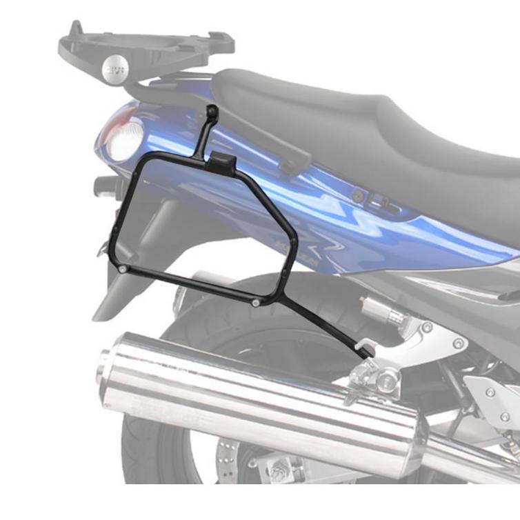Givi Monokey Pannier Rack Kawasaki ZZR1200 (02>05) (PL441)
