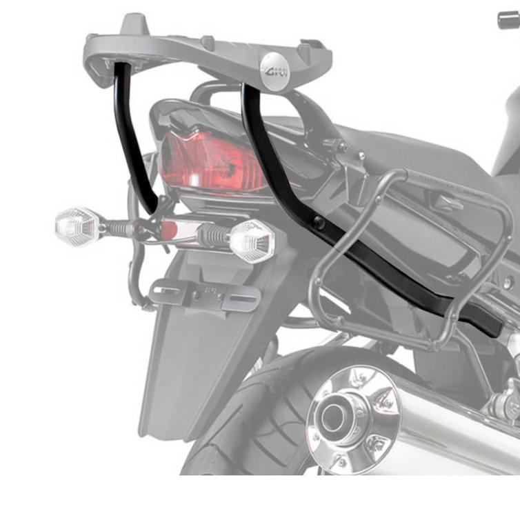 Givi Monorack Arms Suzuki GSF 650 Bandit S ABS (05-06) K7-K8 (07-11) GSX F (08-11) GSF 1200 (06) 1250 (07-11) (539FZ)