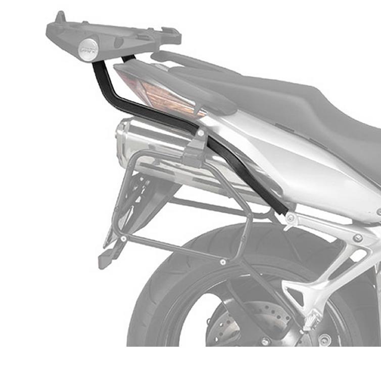 Givi Monorack Arms Honda VFR 800 VTEC (02-11) (166FZ)
