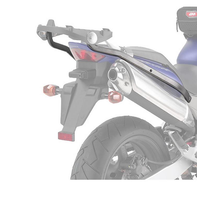 Givi Monorack Arms Honda CB 600 F Hornet (03-06) (258FZ)