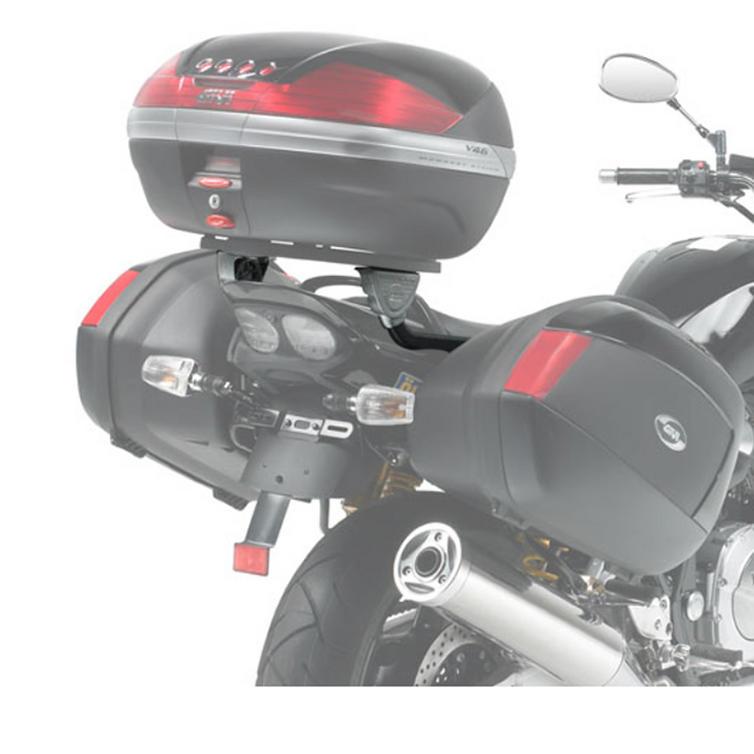 Givi Monorack Arms Yamaha XJR 1300 (07-13) (361F)