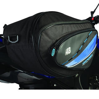 View Item Oxford 2013 First Time Sports Motorcycle Panniers