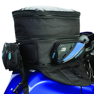 View Item Oxford 2013 First Time Magnetic Expander Tank Bag