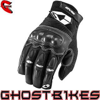 View Item EVS 2013 Street Assen Motorcycle Gloves