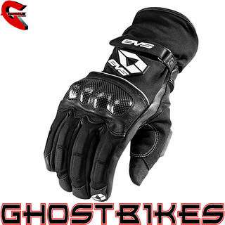 View Item EVS 2013 Street Blizzard Motorcycle Gloves
