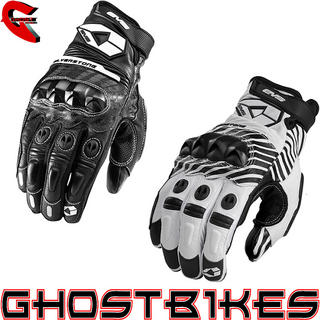 View Item EVS 2013 Street Silverstone Motorcycle Gloves