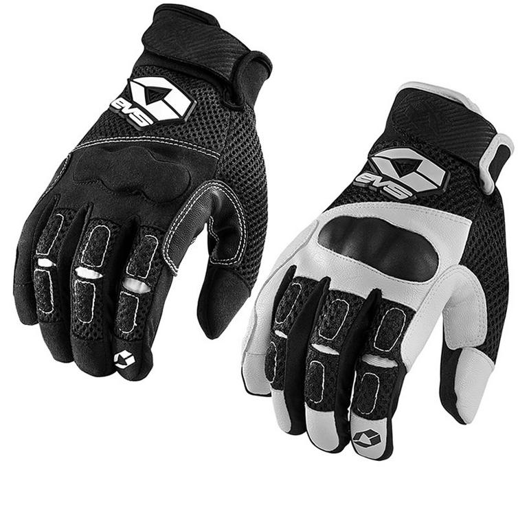 EVS Street Valencia Motorcycle Gloves