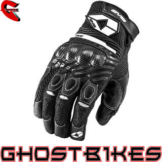 View Item EVS 2013 Street NYC Motorcycle Gloves