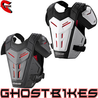 View Item EVS Revo 5 Adult Motocross Body Armour