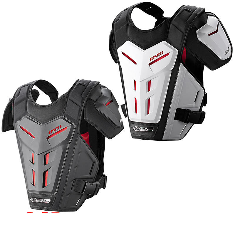 Image of EVS Revo 5 Adult Motocross Body Armour