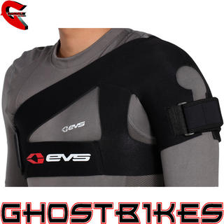View Item EVS SB02 Shoulder Support Strap