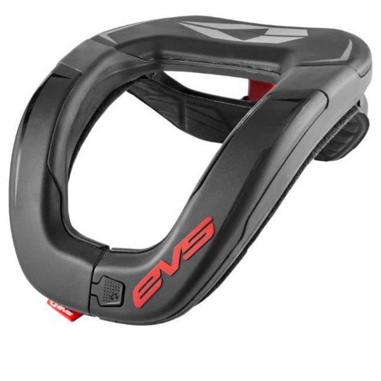 EVS R4 Youth Neck Support Race Collar