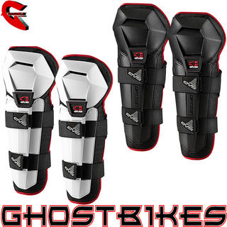 View Item EVS Option Youth Knee/Shin Guards