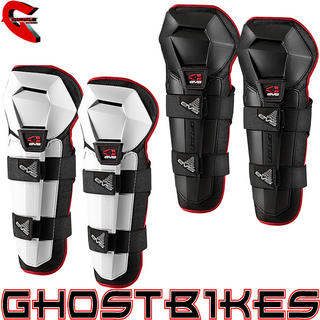 View Item EVS Option Mini Knee/Shin Guards