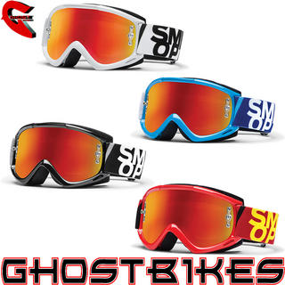 View Item Smith Fuel V.1 MAX M Motocross Goggles