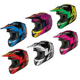 Fly Racing Kinetic Inversion Motocross Helmet