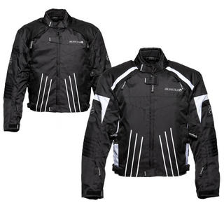 View Item Buffalo Wild Short Sports Motorcycle Jacket