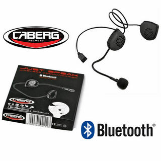 View Item Caberg Just Speak Easy Universal Bluetooth Intercom