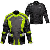 View Item Buffalo Storm Touring Motorcycle Jacket
