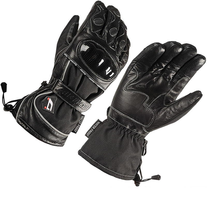 Image of Akito Python Winter Gloves