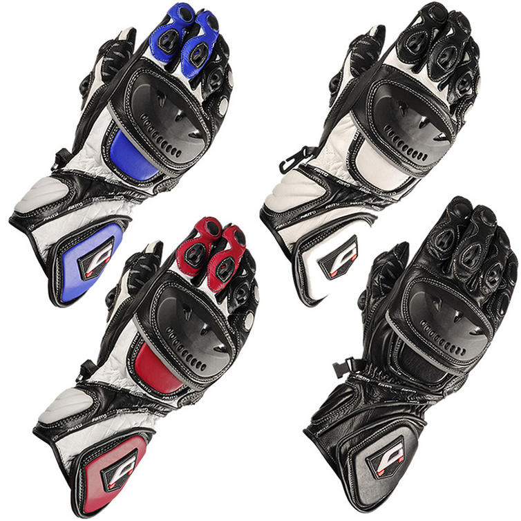 Akito Sportmax Motorcycle Gloves