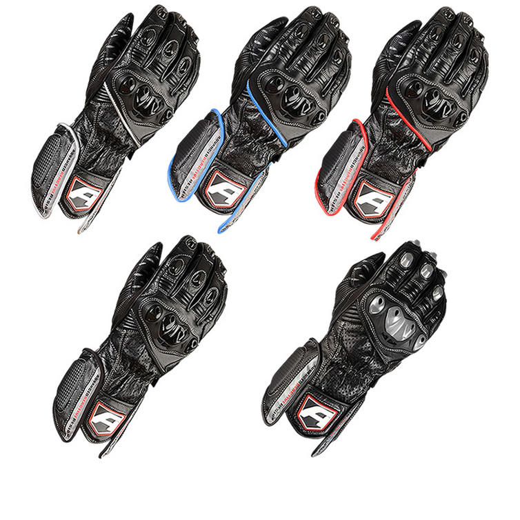 Akito Sports Rider Motorcycle Gloves