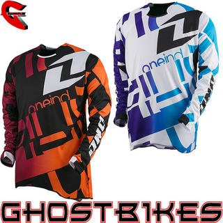 View Item One Industries 2013 Defcon TXT-1 Motocross Jersey