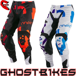 View Item One Industries 2013 Defcon TXT-1 Motocross Pants