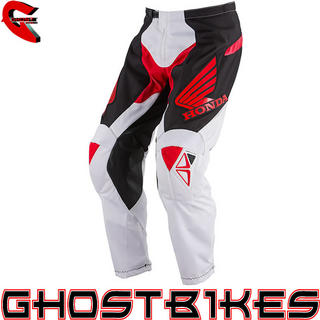 View Item One Industries 2013 Atom Honda Motocross Pants