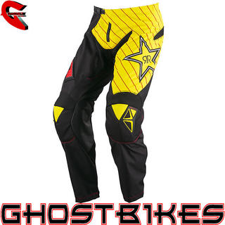 View Item One Industries 2013 Atom Rockstar Motocross Pants