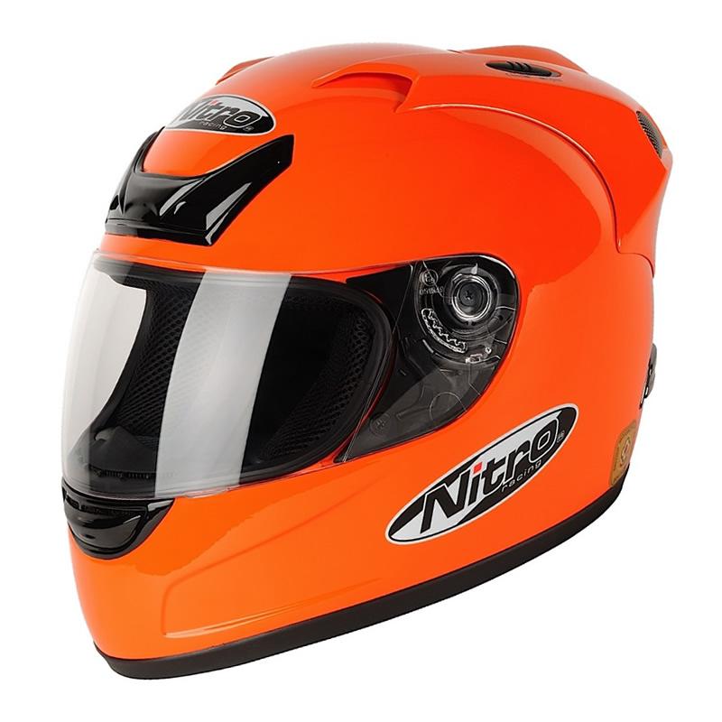 Helm nitro n250 vx acu gold gepr 252 ft motorrad racing ghostbikes ebay