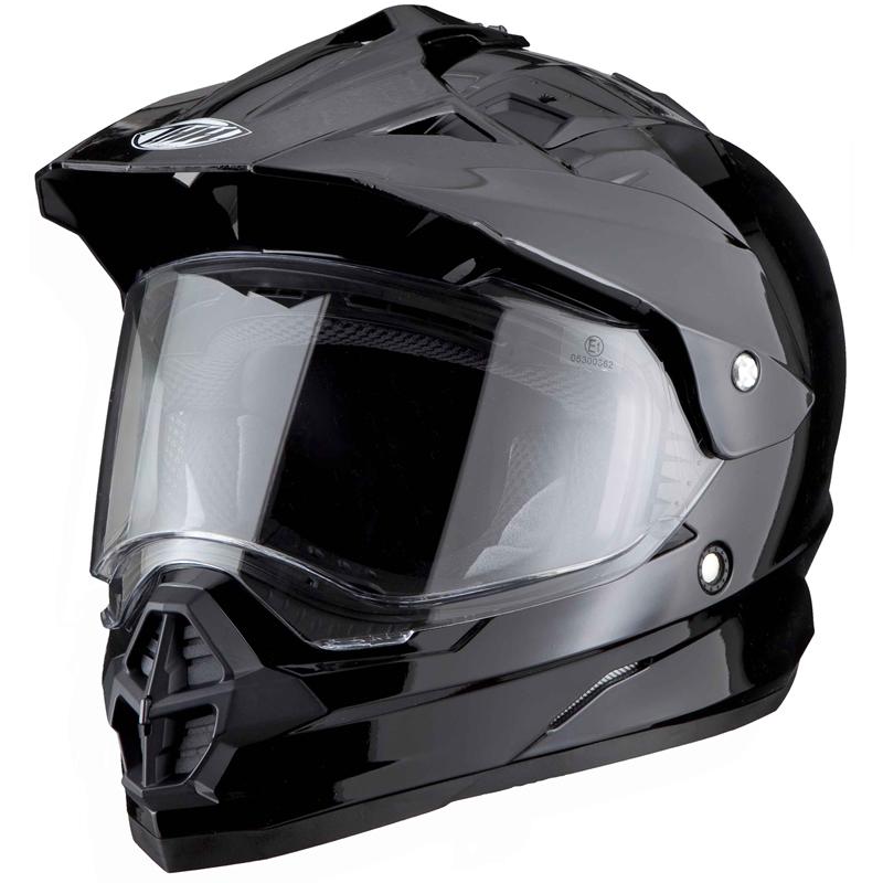 Casque Motocross Thh Tx 26 Tx26 Dual Sport Mx Enduro Ebay