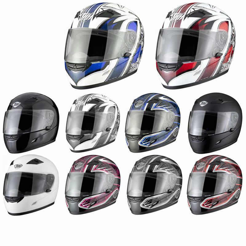 THH TS-39 Full Face Helmet
