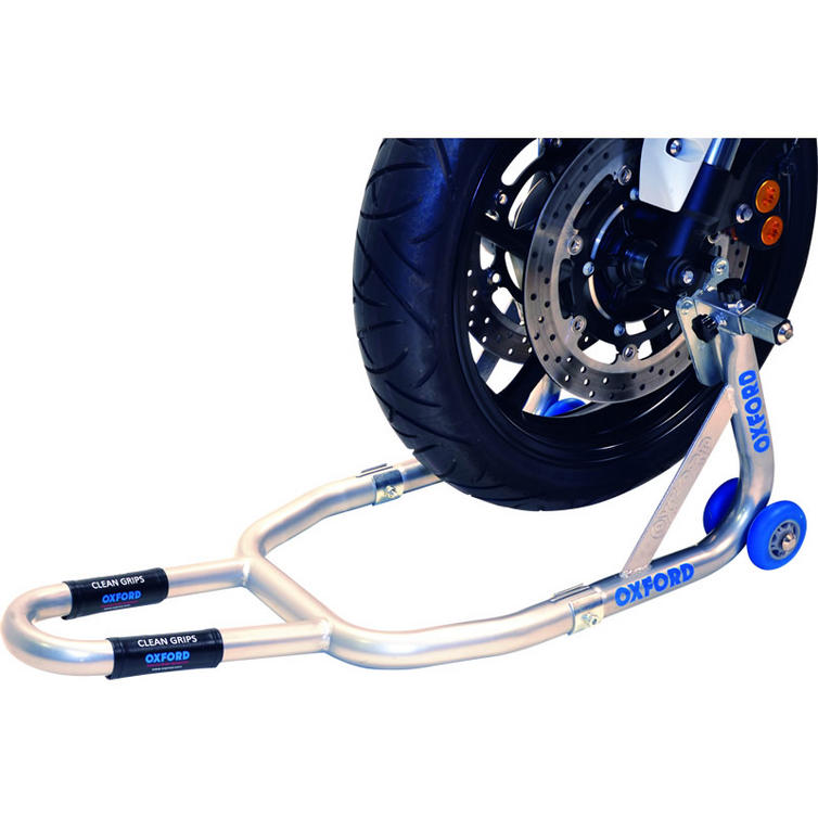 Oxford Premium Motorcycle Front Paddock Stand