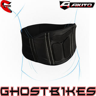 View Item Akito Strike Kidney Belt Back Support