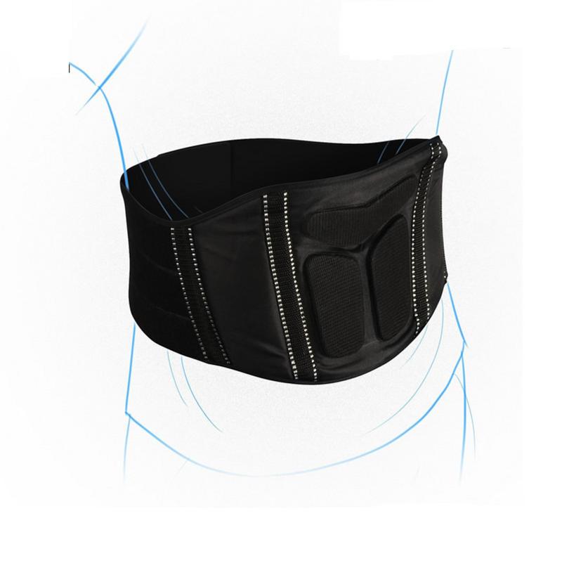 Image of Akito Strike Kidney Belt Back Support