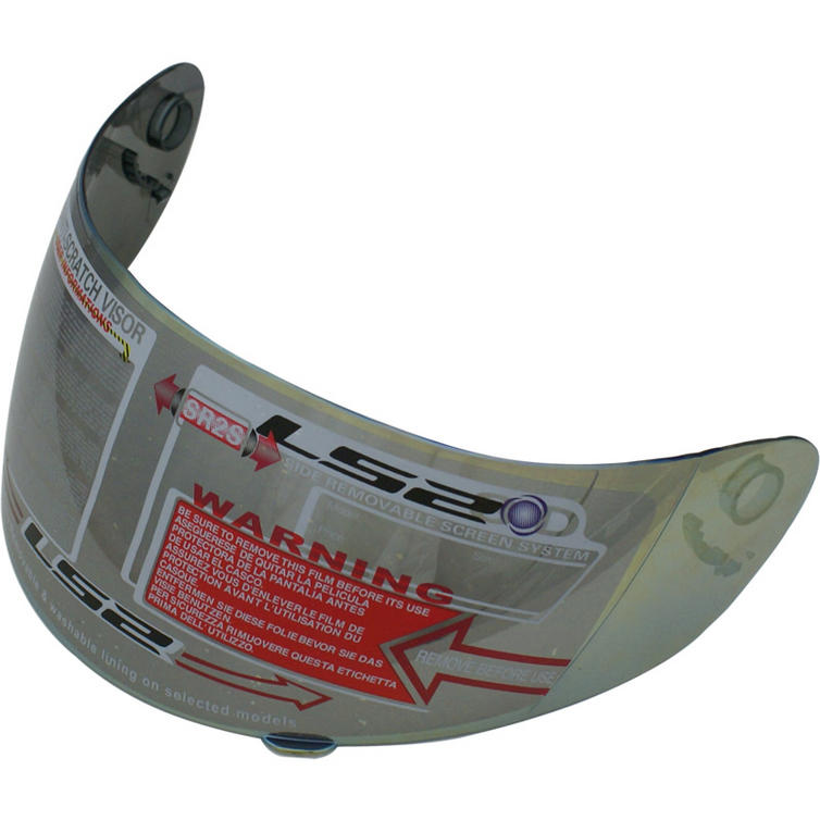LS2 FF350 Helmet Visors