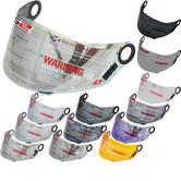LS2 FF396 FF392 Helmet Visors