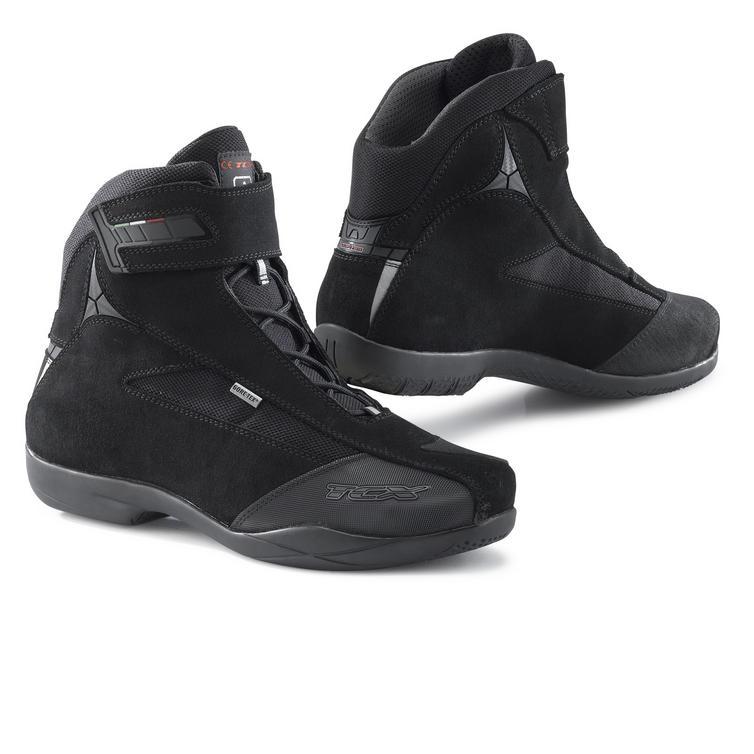 TCX Jupiter Evo Gore-Tex Motorcycle Boots