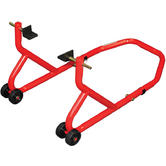 View Item Biketek Rear Motorcycle Series 3 Paddock Stand