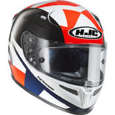 View Item HJC R-PHA 10 Plus 2013 Ben Spies Austin Motorcycle Helmet