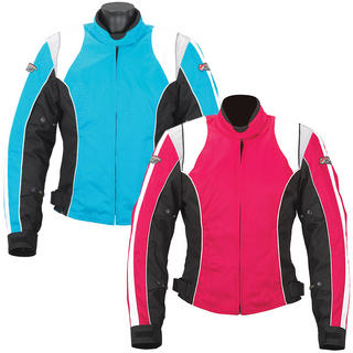 View Item Spada Serena Ladies Motorcycle Jacket