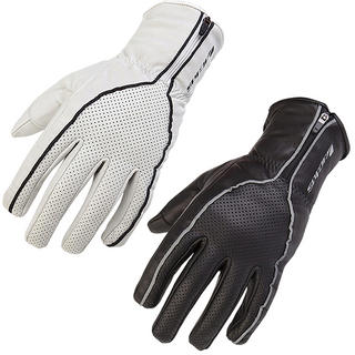 View Item Spada Twenty6 Zipper Ladies Motorcycle Gloves