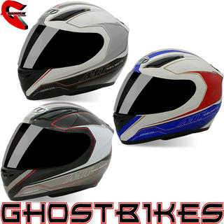 View Item MT Revenge Evo Motorcycle Helmet