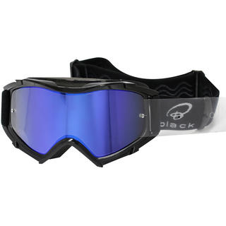 View Item Black Rock Motocross Goggle Tear Off Kit