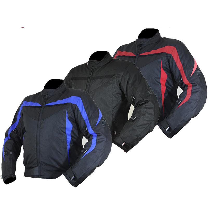 Image of Armr Moto Miura Motorcycle Jacket