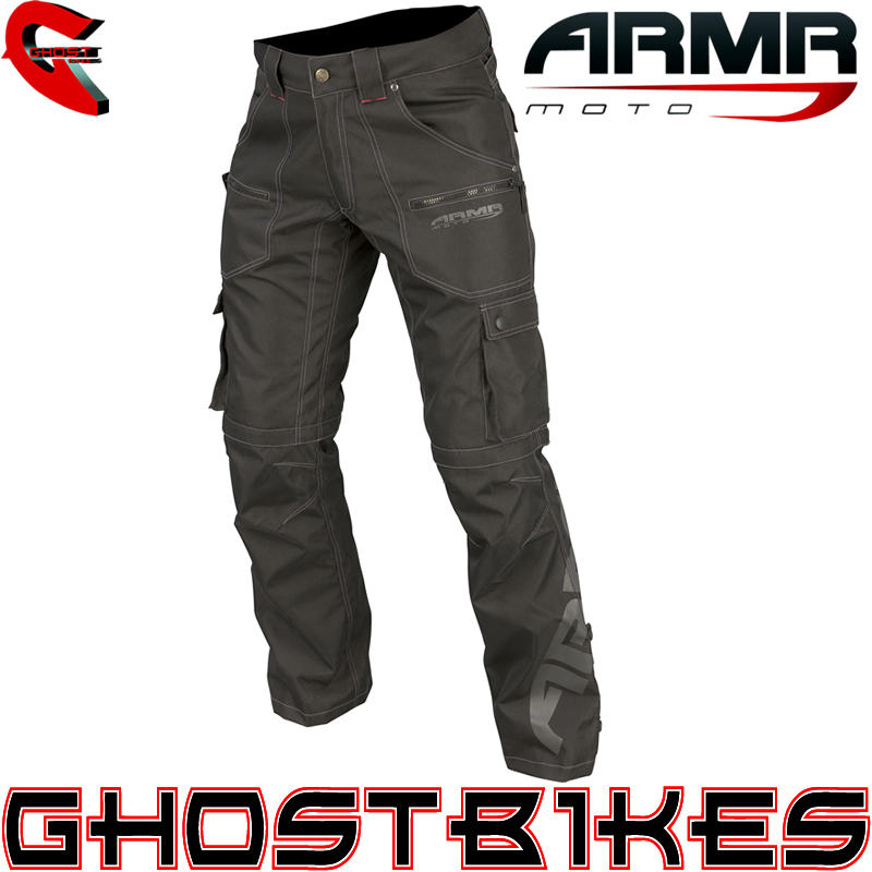 View Item Armr Moto Indo Motorcycle Trousers