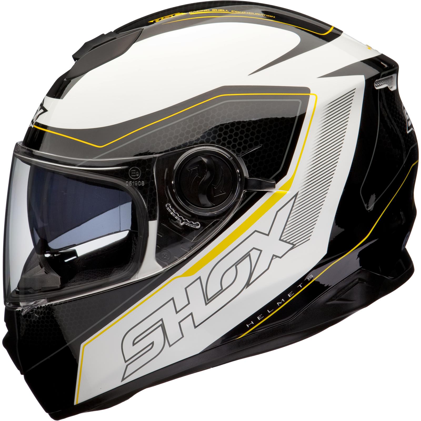 Icon Yellow Helmet Yellow-motorbike-helmet