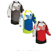Fly Racing 2014 Evolution Clean Motocross Jersey